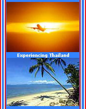 Bangkok tourism and travels